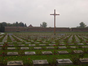 Cemetary for Prisoners