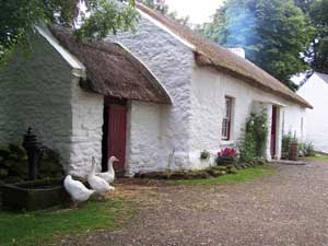 Weaver's Cottage