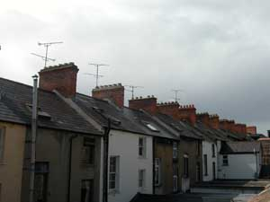 Derry Chimneys