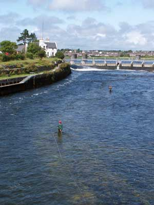 Galway Fly Fishermen