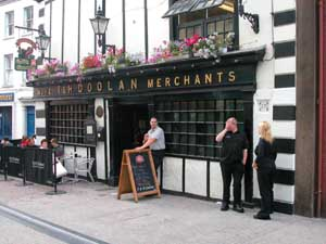 D&H Doolan Pub - Waterford