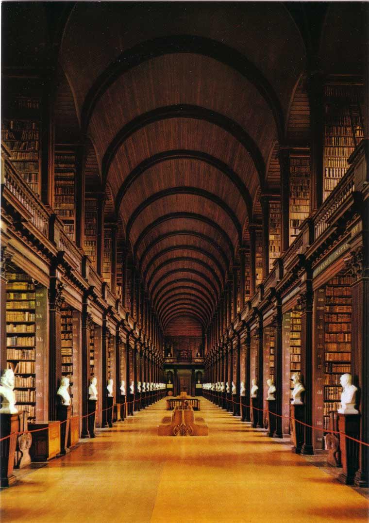 Dublin Newsletter