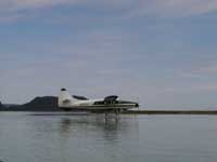 Float Plane to Big River Lake