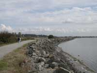 Padilla Estuary Shoreline Trail