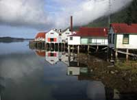 Port Edward Historic Fishing Village