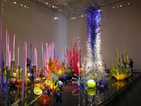 Mille Fiori by Chihuly